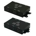 Unibrain FireRepeater 800 PRO 5-port Repeater (2503)