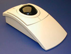 CST PC-Trac Ergonomic Trackball (CST1150)