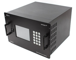 Opticis 32 X 32 DVI / HDMI / SDI Optical Modular Matrix (OMM-2500)