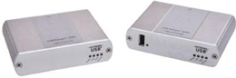 Icron USB 2.0 Ranger 2201 Single-port USB Extender over Cat 5e, 100m (00-00297)