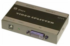 Vigor DVI 2-Port Splitter (VSD-0102)